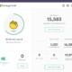 Honey Miner - Bitcoin Mining Software Mining Page