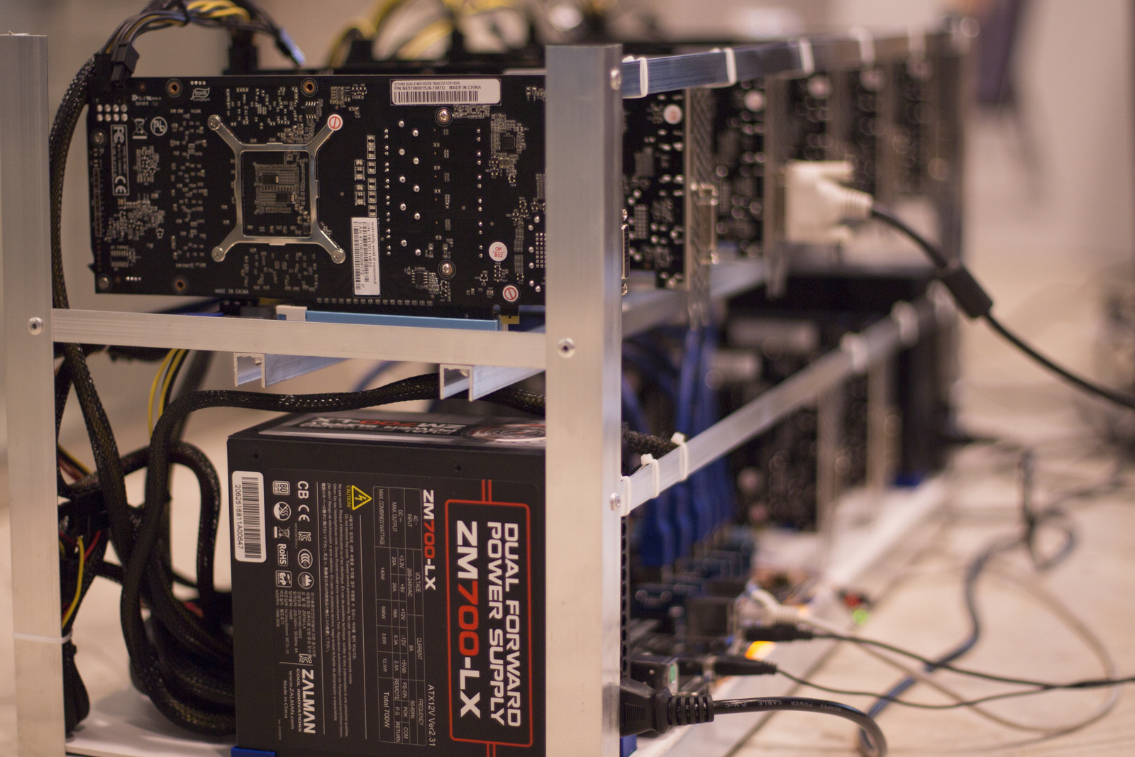 Bitcoin Mining with GPU - Top Choices for August 2020