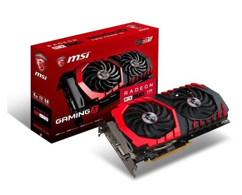 Mining with GPU Radeon RX 470