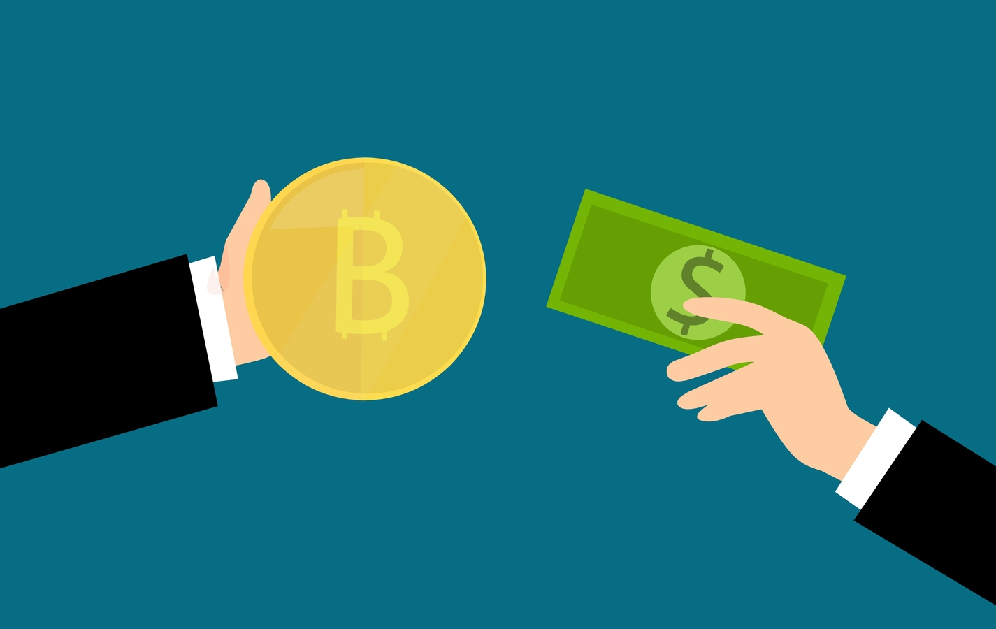 Bitcoin vs Bitcoin Cash - How Bitcoin Cash is different from Bitcoin?