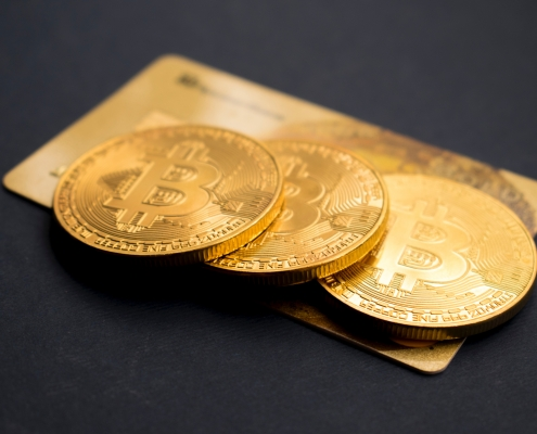 Bitcoin Mining Software for Tesla V100 16GB