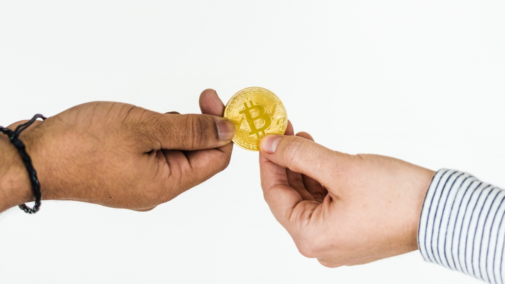 can you buy anything with bitcoin