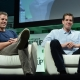 Winklevoss Twins on TechCrunch